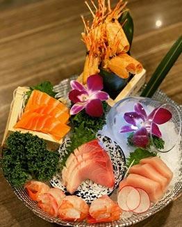 O-toro Sushi & Shabu